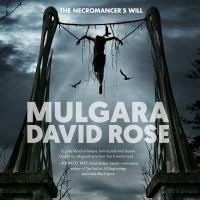 Cover image for Mulgara The Necromancer's Will.