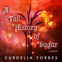Cover image for A tall history of sugar