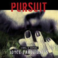 Cover image for Pursuit [sound recording CD]