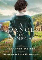 Imagen de portada para A dance in Donegal [sound recording CD]
