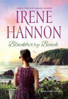 Imagen de portada para Blackberry beach Hope harbor series, book 7.