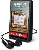 Imagen de portada para The stolen daughter [Playaway]