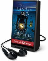 Imagen de portada para The lantern men. bk. 12 [Playaway] : Ruth Galloway series