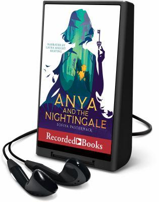 Imagen de portada para Anya and the nightingale. bk. 2 [Playaway] : Anya series