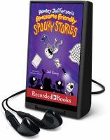 Imagen de portada para Rowley Jefferson's awesome friendly spooky stories [Playaway]