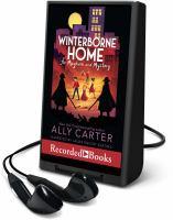 Imagen de portada para Winterborne home for mayhem and mystery. bk. 2 [Playaway] : Winterborne Home series