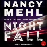 Cover image for Night fall Quantico files series, book 1.