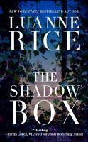 Imagen de portada para The shadow box [sound recording CD]