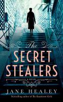 Imagen de portada para The secret stealers [sound recording CD]