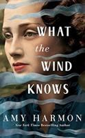 Cover image for What the wind knows [sound recording CD]
