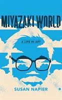 Cover image for Miyazakiworld [sound recording CD] : a life in art