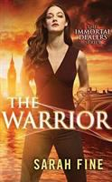 Imagen de portada para The warrior. bk. 3 [sound recording CD] : Immortal dealers series