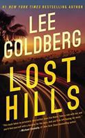 Cover image for Lost Hills. bk. 1 [sound recording CD] : Eve Ronin series