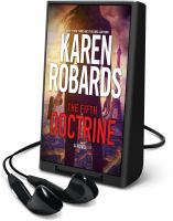 Cover image for The fifth doctrine. bk. 3 [Playaway] :