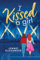 Cover image for I kissed a girl