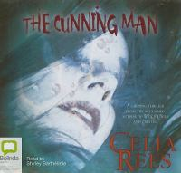 Cover image for The cunning man