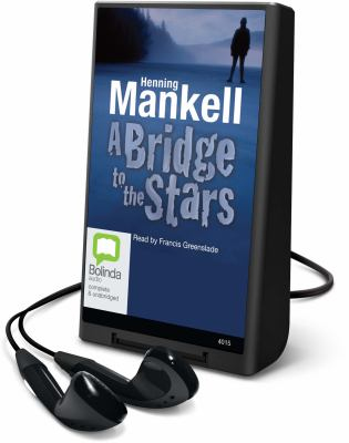 Cover image for A bridge to the stars. bk. 1 Joel Gustafson series