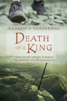 Cover image for Death of a king. bk. 2 : Battle for Duncragglin series