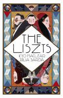 Imagen de portada para The Liszts
