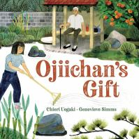 Cover image for Ojiichan's gift