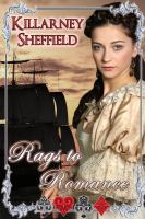 Cover image for Rags to romance