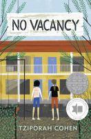 Imagen de portada para No vacancy