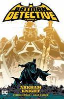 Imagen de portada para Batman. Detective comics. Vol. 2 [graphic novel] : Arkham Knight