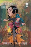 Imagen de portada para Dark Knight returns [graphic novel] : The golden child
