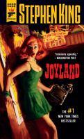 Imagen de portada para Joyland