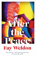 Cover image for After the peace. bk. 2 : Spoils of war. series
