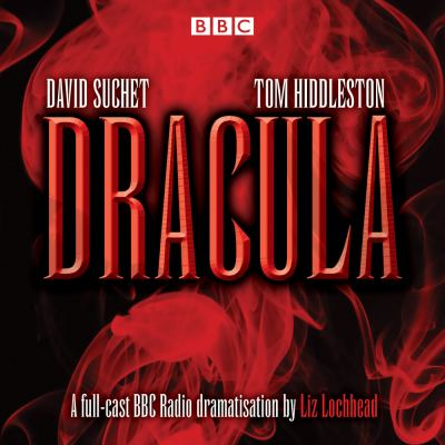 Cover image for Dracula [sound recording CD]