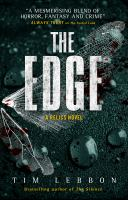 Cover image for The edge. bk. 3 : Relics series
