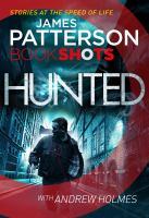 Cover image for Hunted : BookShots series