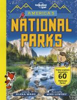 Cover image for America's national parks