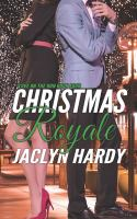 Cover image for Christmas royale. bk. 4 : Love on the run series