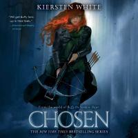 Cover image for Chosen. bk. 2 Slayer series