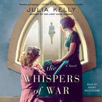 Imagen de portada para The whispers of war [sound recording CD]