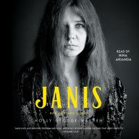 Cover image for Janis [sound recording CD] : her life and music