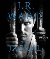 Imagen de portada para The Jackal. bk. 1 [sound recording CD] : Black Dagger Brotherhood: prison camp series