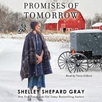 Cover image for Promises of tomorrow. bk. 4.5 [sound recording CD] : Walnut Creek series
