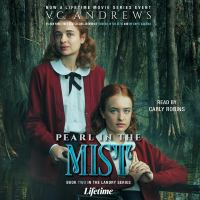 Cover image for Pearl in the mist. bk. 2 [sound recording CD] : Landry series