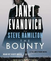 Imagen de portada para The bounty. bk 7 [sound recording CD] : Fox and O'Hare series