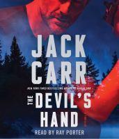 Imagen de portada para The Devil's hand. bk. 4 [sound recording CD] : James Reece series