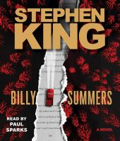 Cover image for Billy Summers [sound recording CD] : a novel