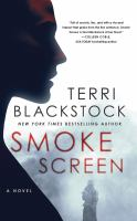 Cover image for Smoke screen [sound recording CD]
