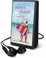 Cover image for Surfside sisters [Playaway] : a novel