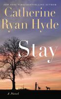 Cover image for Stay [sound recording CD]