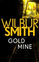 Cover image for Gold mine [sound recording CD]