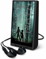 Cover image for Cold falling white. bk. 2 [Playaway] : Nahx invasions series