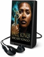 Cover image for Pale kings. bk. 2 [Playaway] : Lost gods series